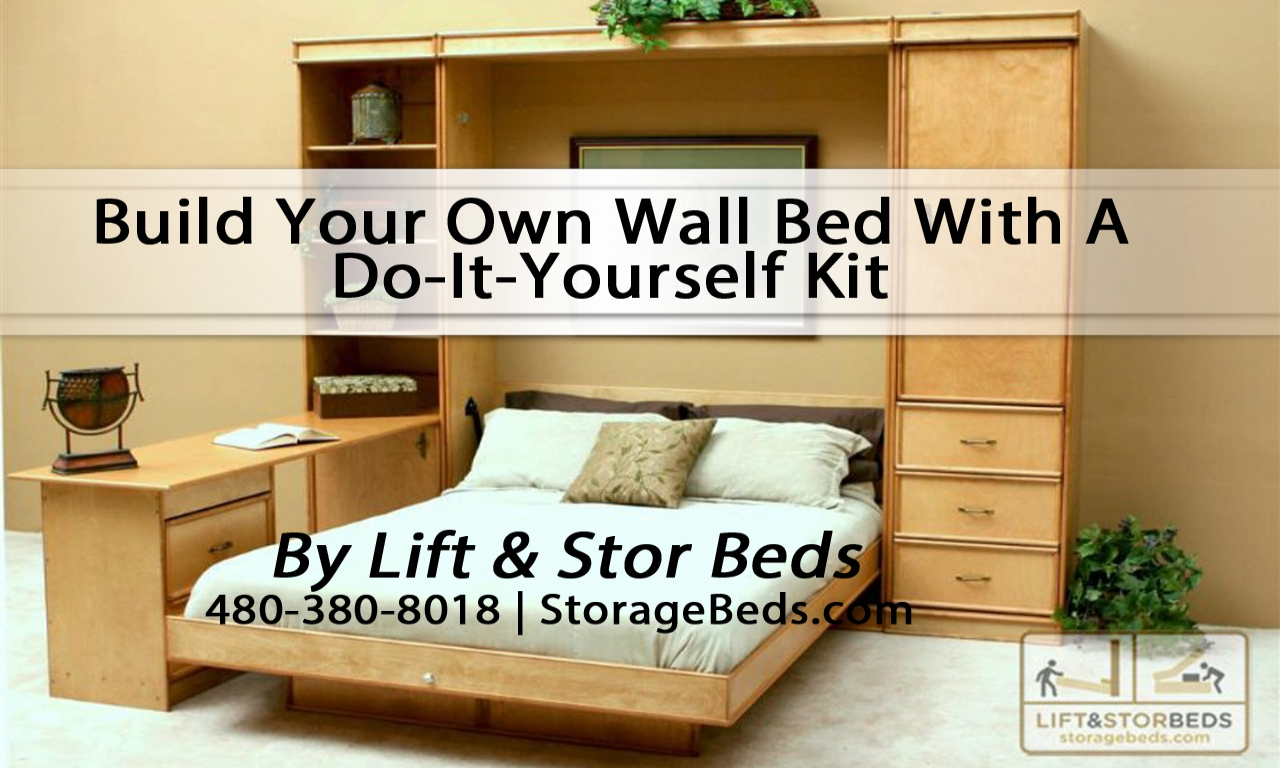 Do It Yourself Home Design: Pinterest Do It Yourself Do It Yourself Murphy Bed Kits