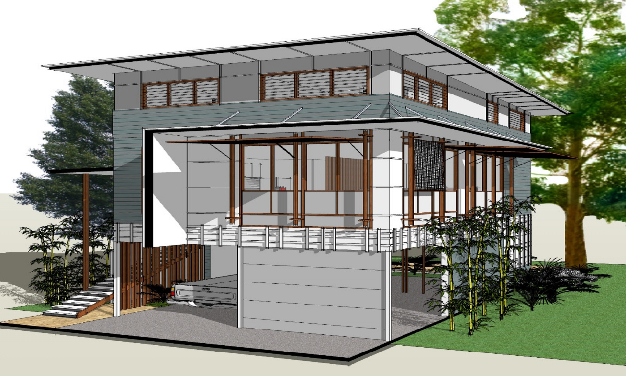 House design for flood area house design philippines for Home designers in my area