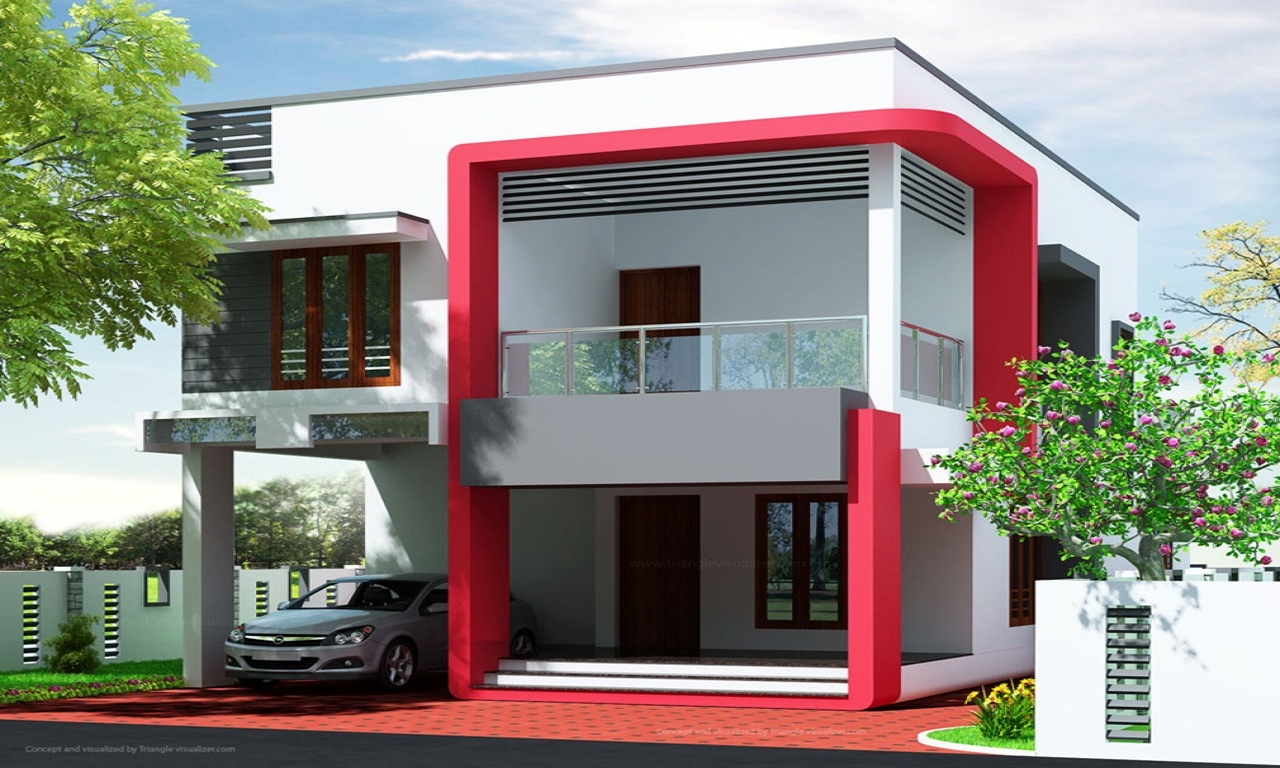 Low Cost Kerala House Design Low Cost Modern House, simple ...