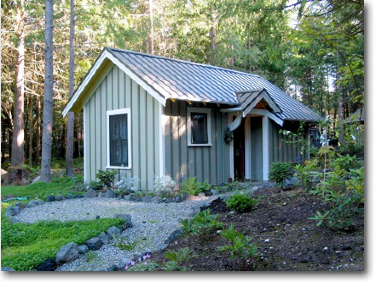 Small Backyard Guest House Plans Guest House Interiors of ...