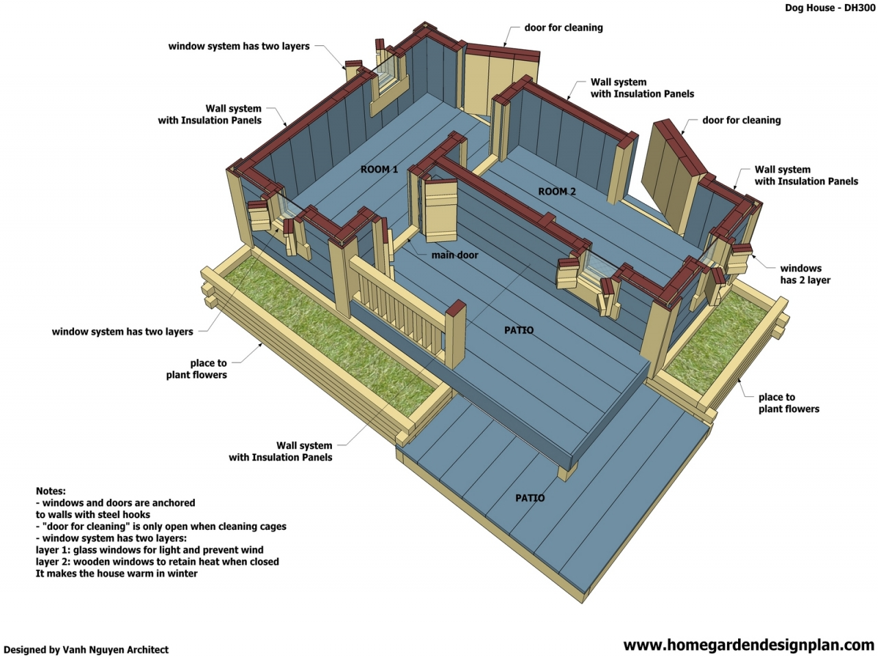 insulated storage shed plans