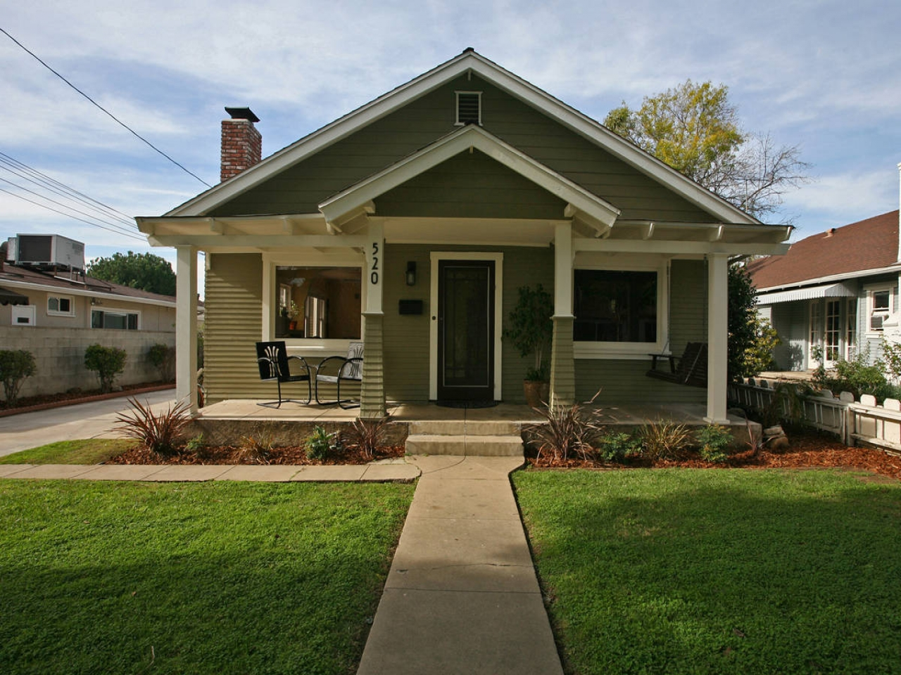 California bungalow style house modern bungalow style - What is a bungalow home ...