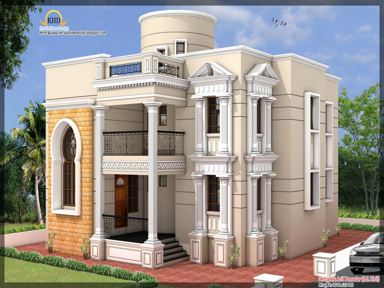 Barn style house plans design house plans style homes for Arabian home designs