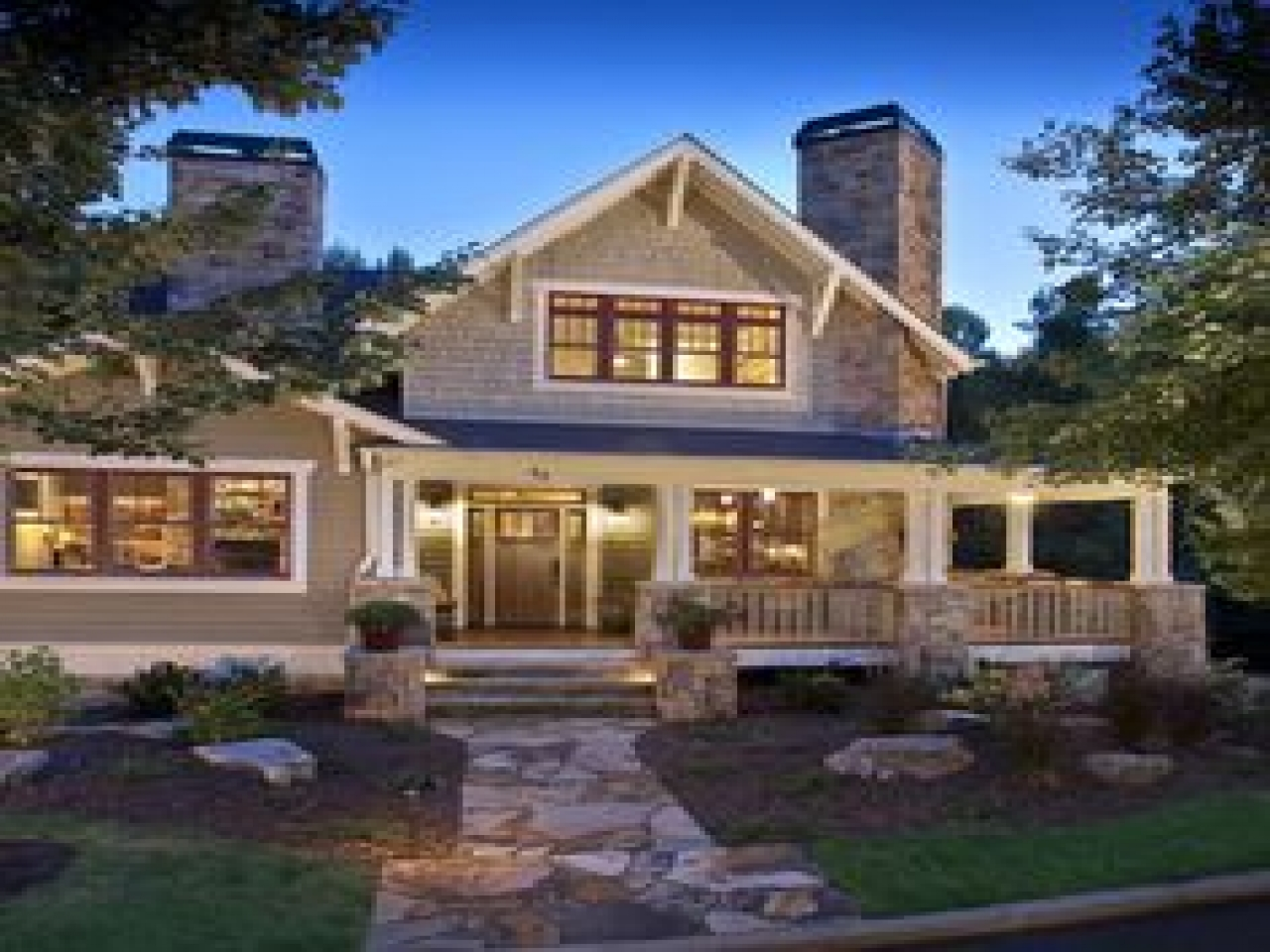 Craftsman Style House Plans Split Level Craftsman Style