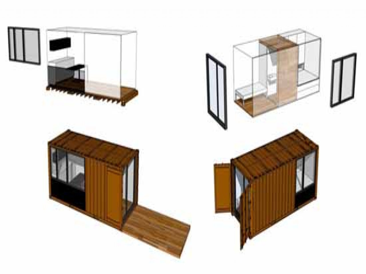 shipping container home designs underground shipping