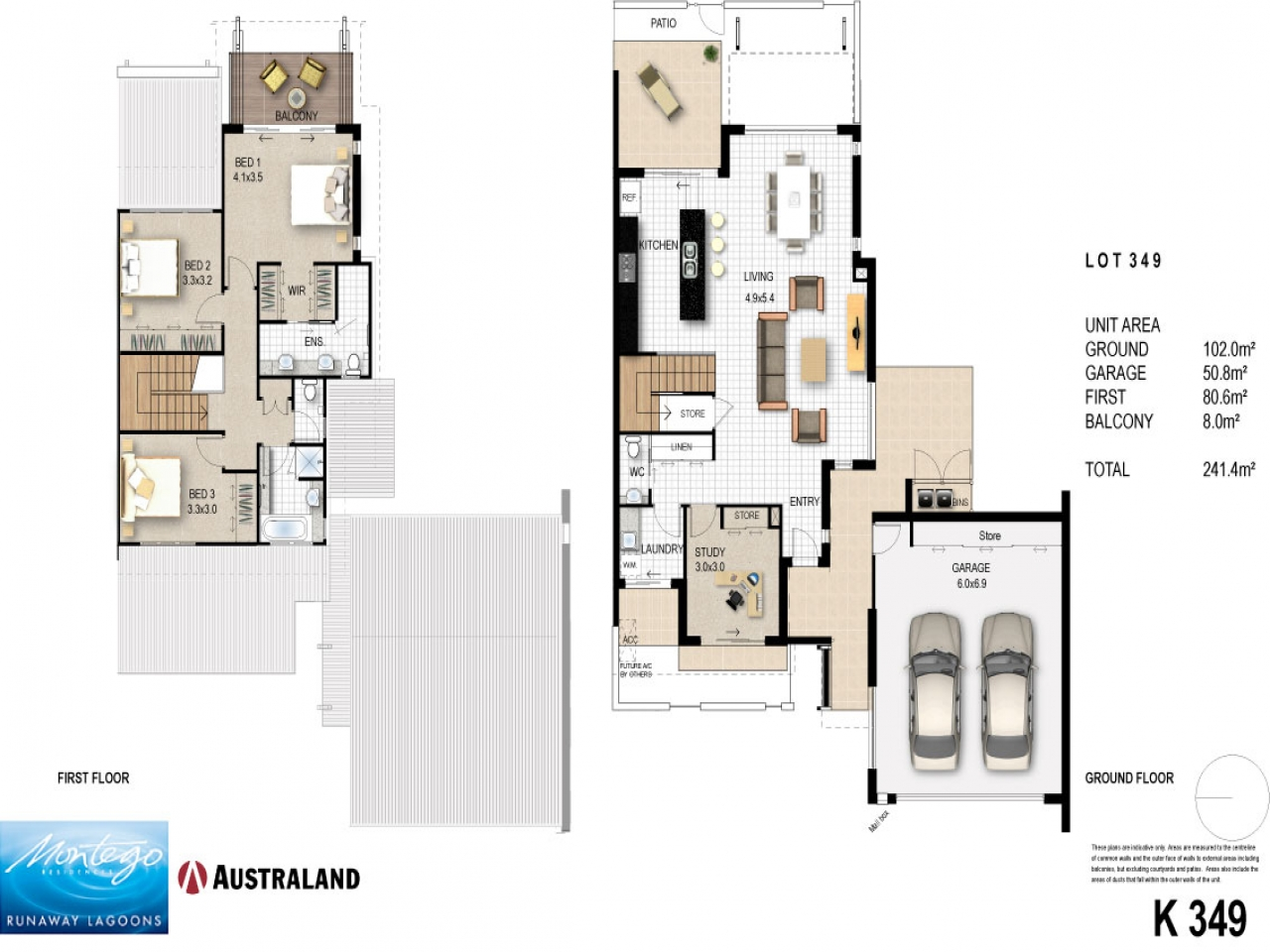 Architectural designs house plans modern architectural - Modern architectural designs floor plans ...
