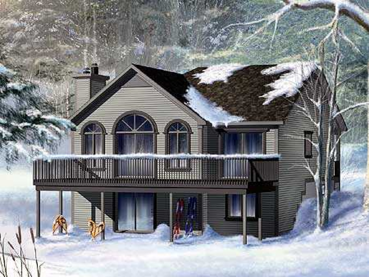 Canadian Cottage House Plans Pictures Small Cottage House