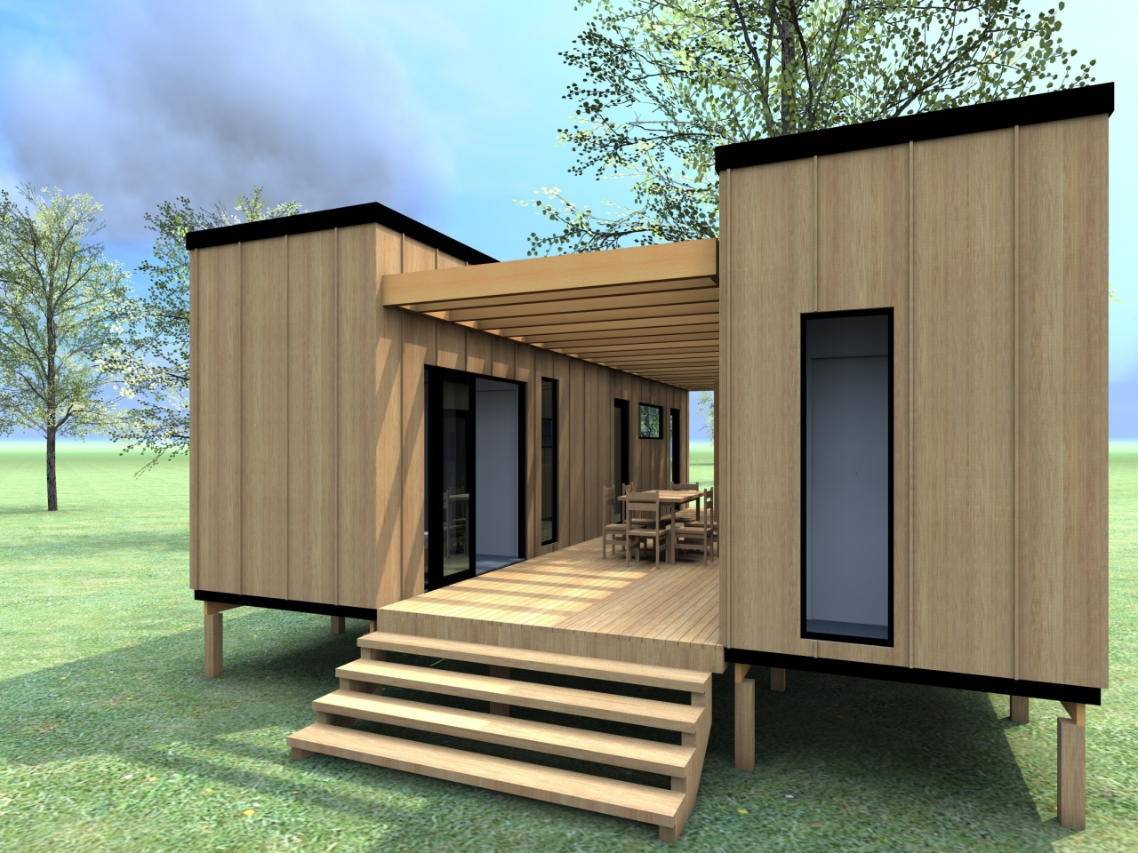 Shipping Container Homes In Florida Tiny House
