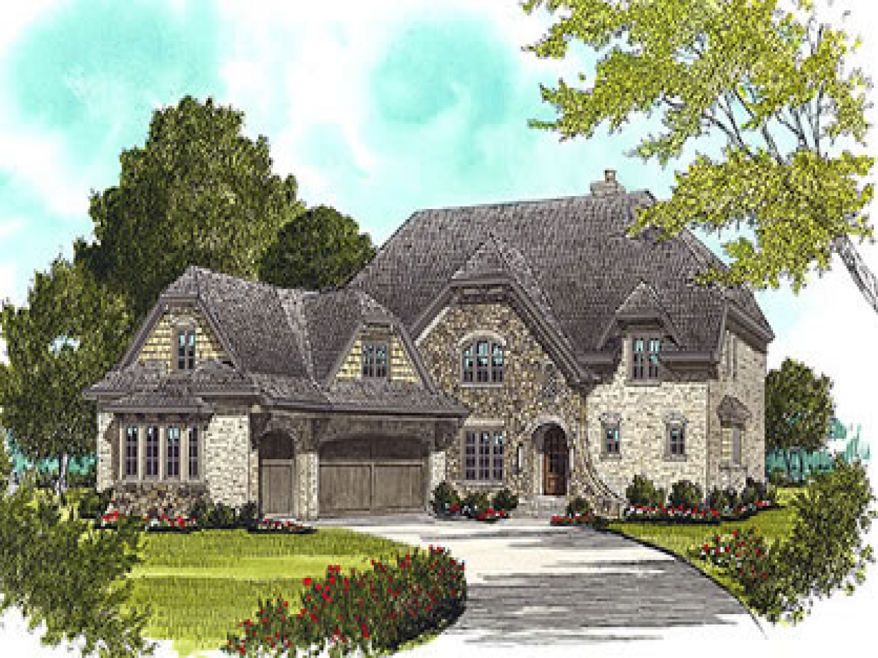 custom french country house plans custom home floor plans luxury home floor plans european 23425