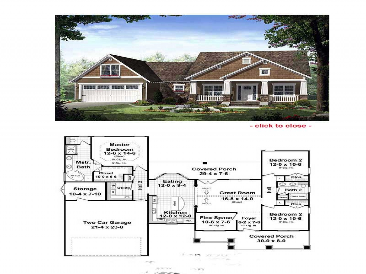 1929 craftsman bungalow floor plans bungalow floor plans for Arts and crafts bungalow floor plans