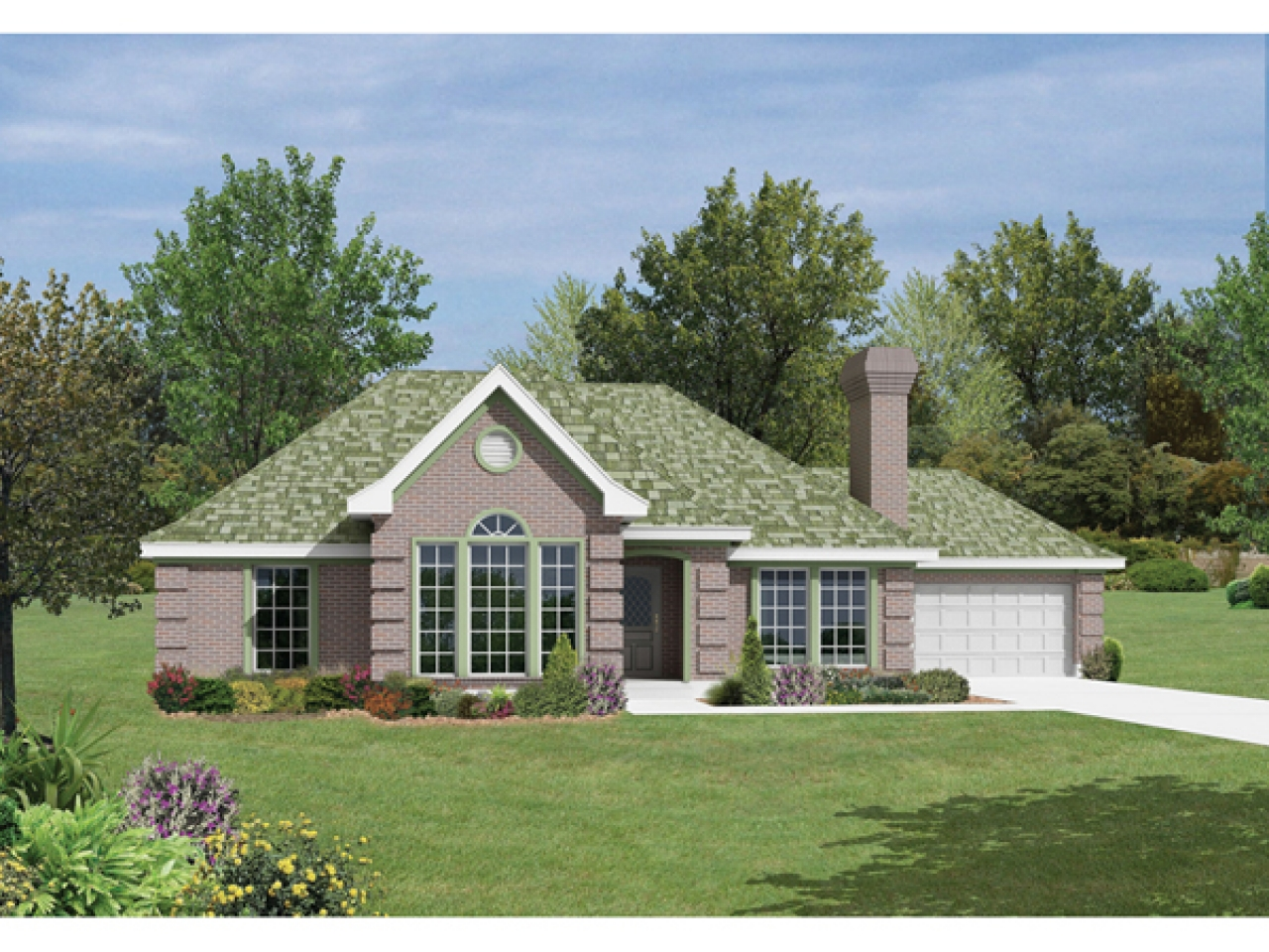houseplans and more smithfield modern european home plan 037d 0008 house plans 12511