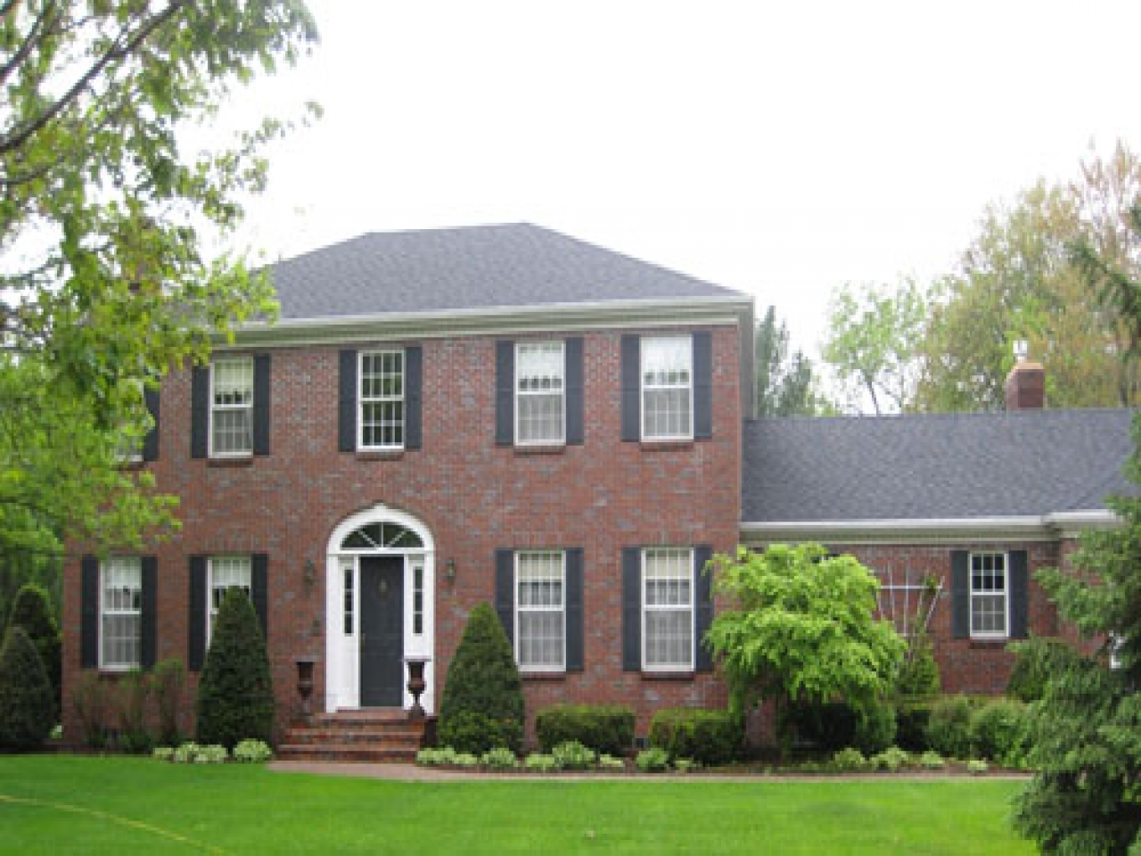New England Homes Bbb