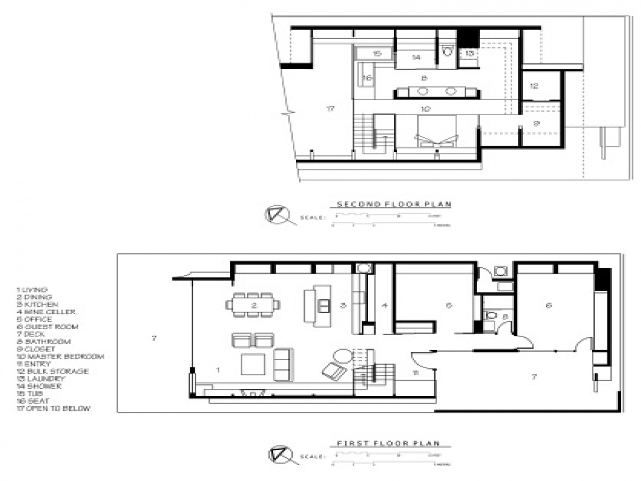 Floating boat house floor plans building a floating home for Building a house floor plans