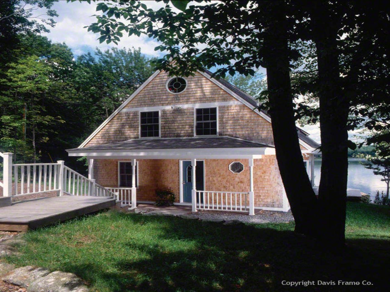 Small Timber Frame House Plans Best Small Timber Frame
