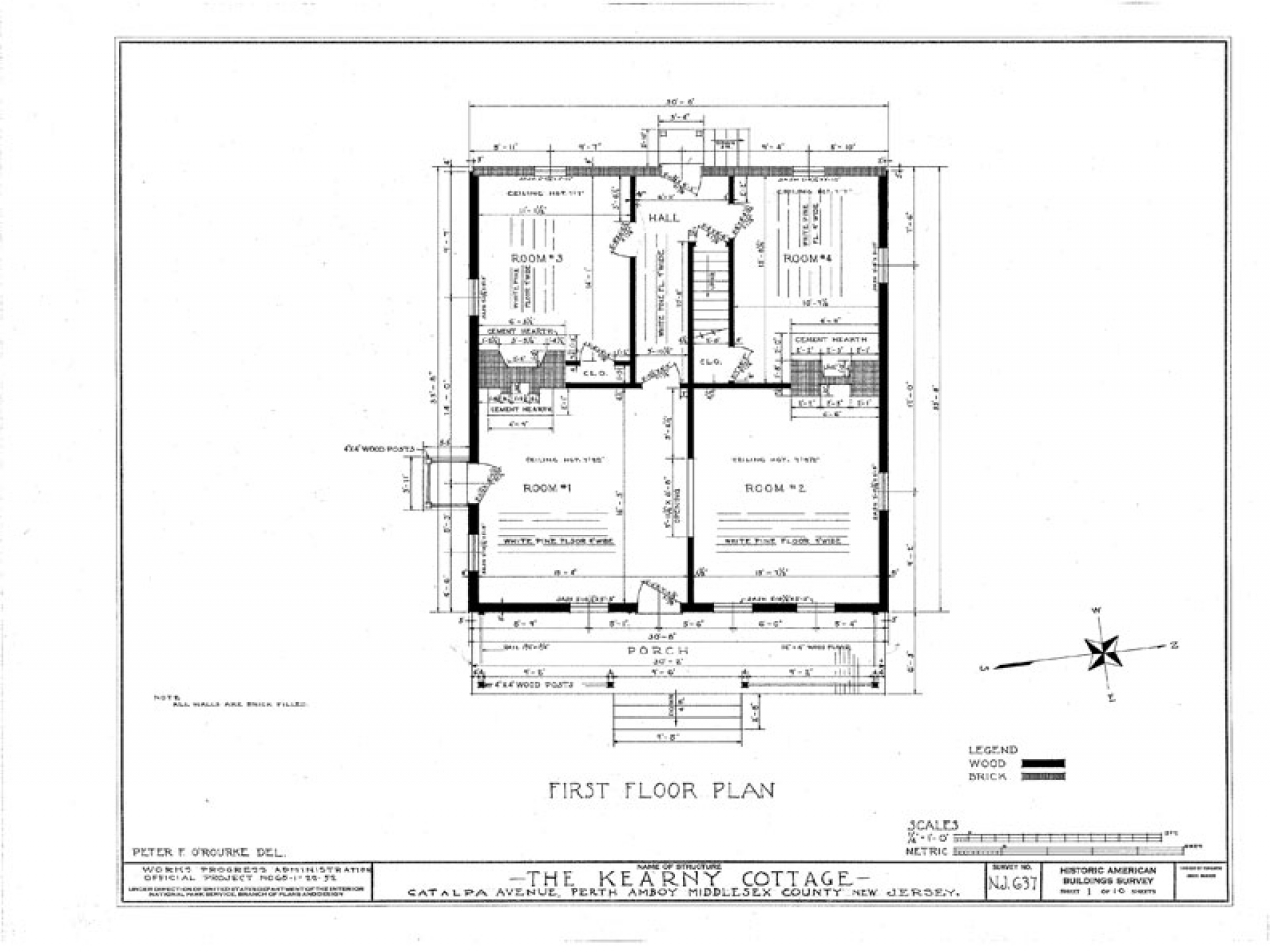 Saltbox style home plans traditional saltbox house plans for Small colonial house plans