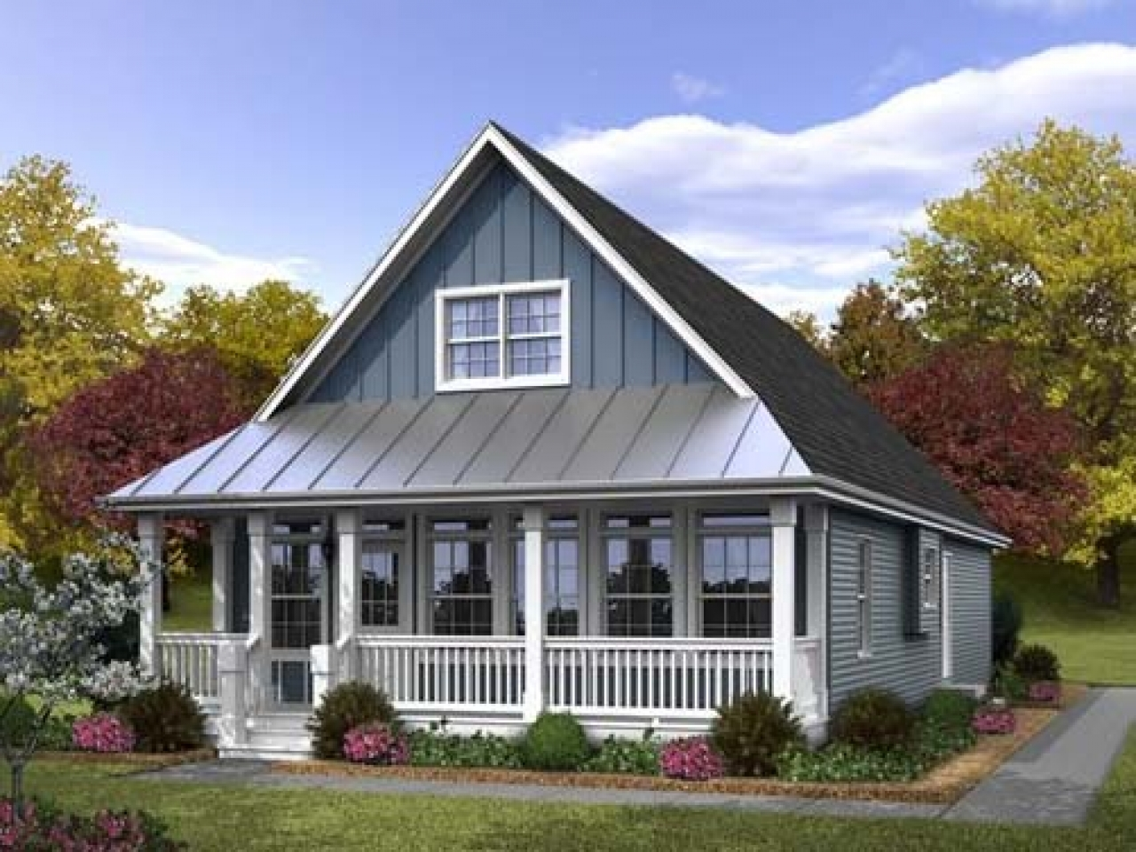 Open floor plans small home modular homes floor plans and for Modular homes that look like farm houses