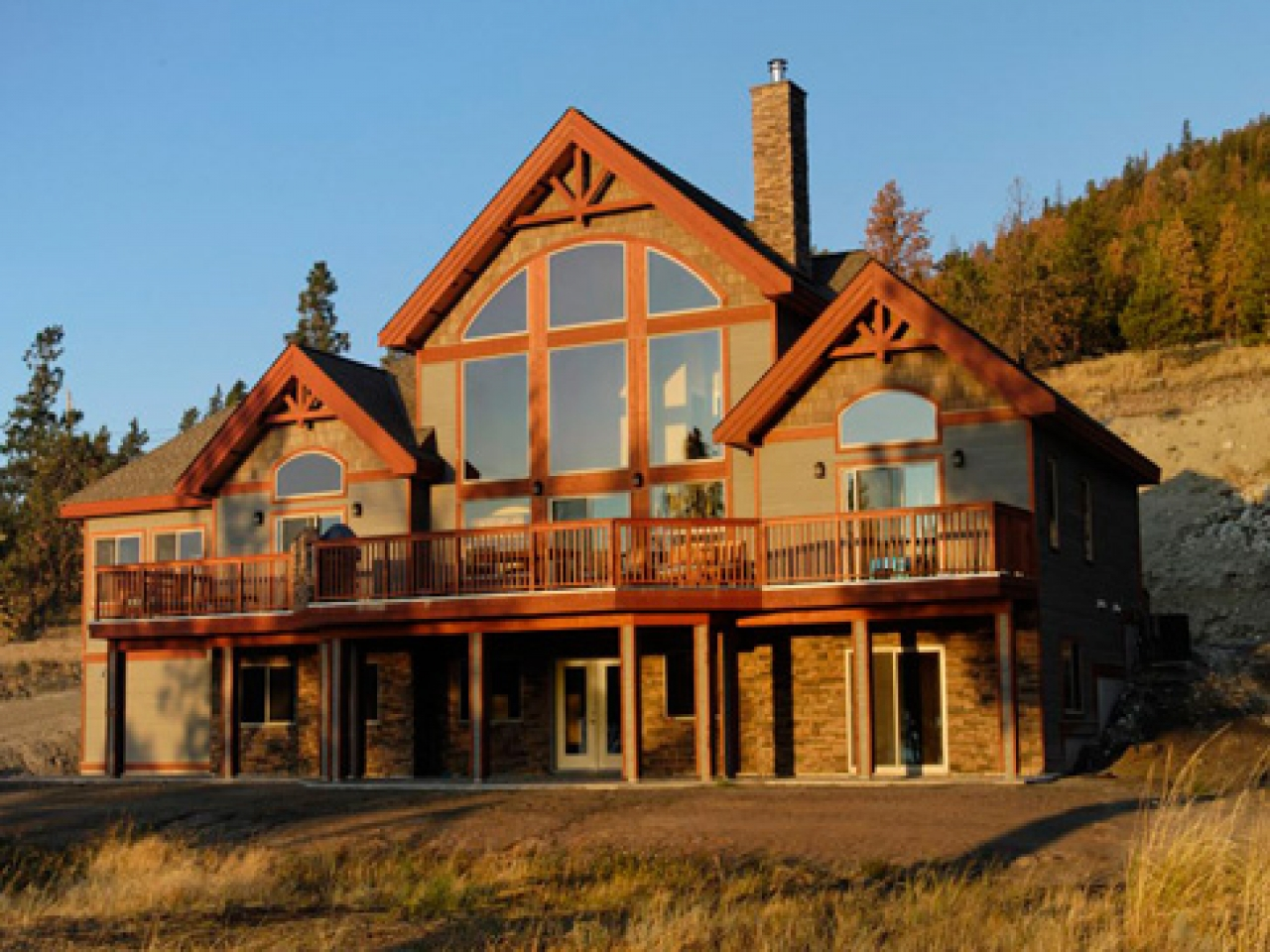 Pier And Beam Homes Post And Beam Home Designs Country