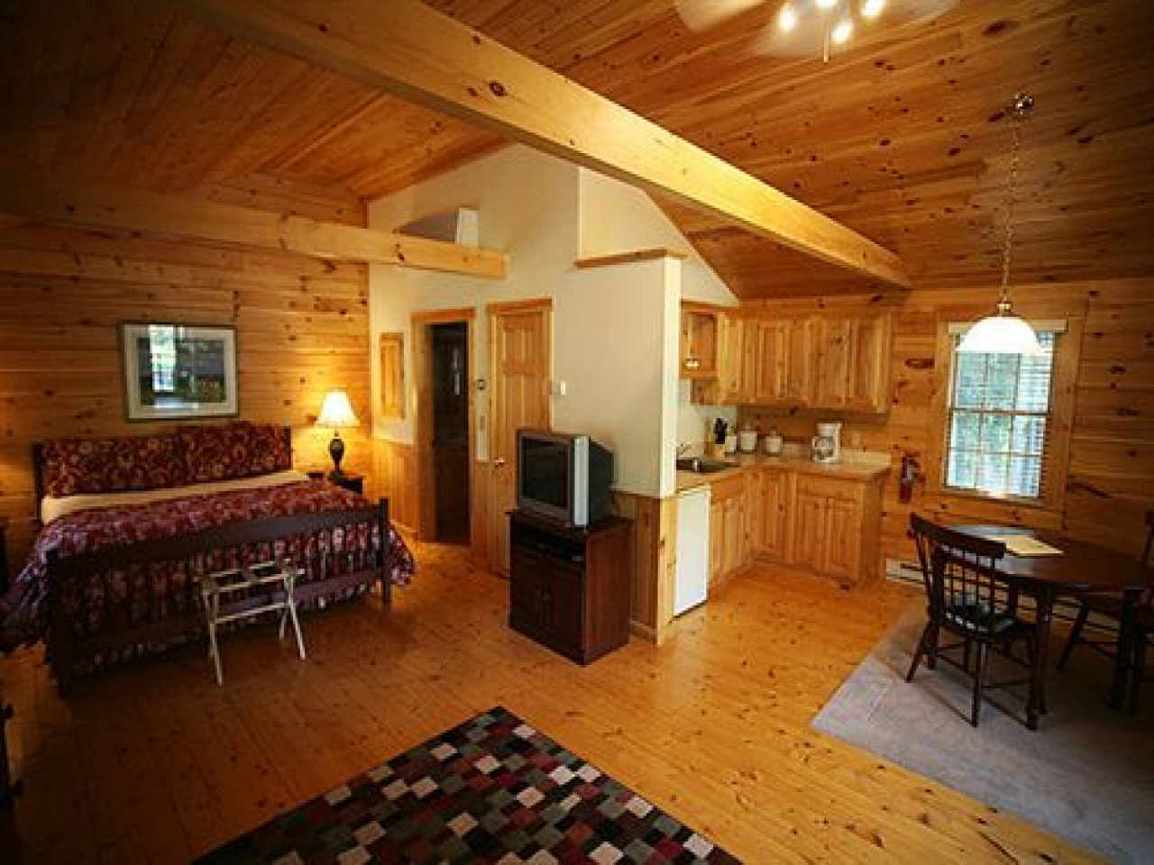 One Room Cabin Plans One Room Cabin Floor Plans Resort