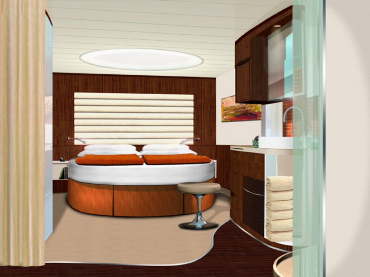 pictures of ships cabins - photo #34