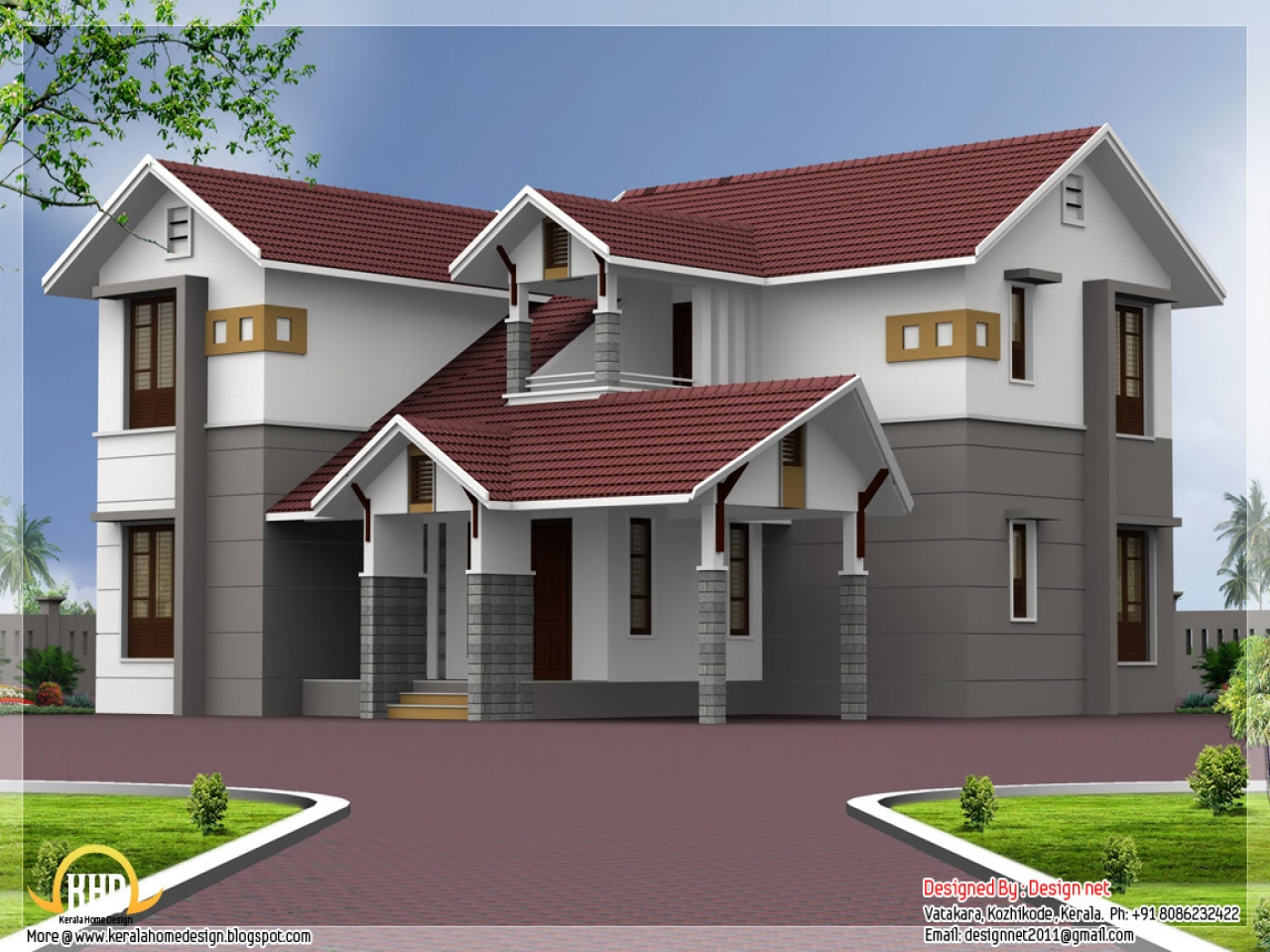 2b4d9c17da1b5a38 Red Roof House Clip Art Houses With Red Roofs Designs on Flat Roof Modern House Plans