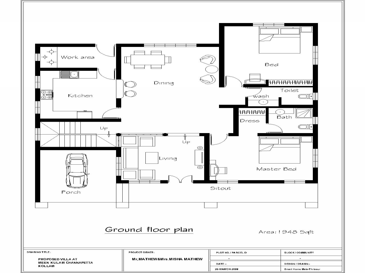 4 bedroom house floor plans 4 bedroom houses for rent for Rental property floor plans