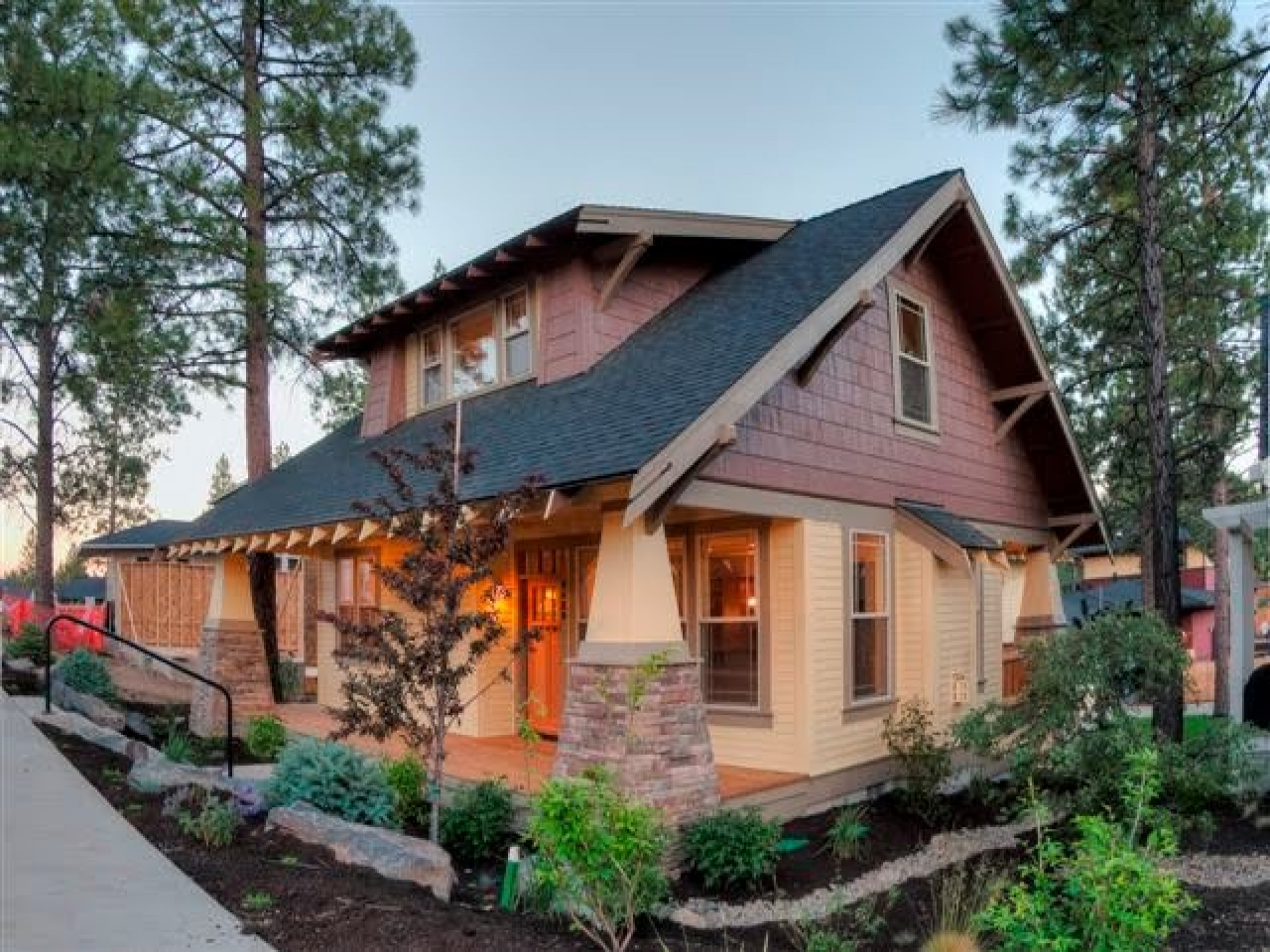 Best craftsman style house plans ranch style homes for Best ranch house plans 2016