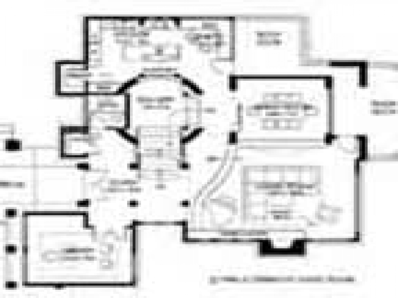 Alternative home building design alternative house plans for Alternative house designs