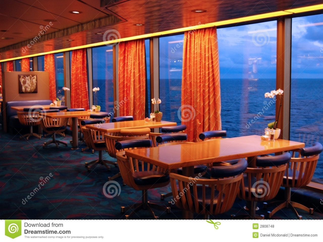 Royal Caribbean Cruise Ship Rooms Cruise Ship Dining Room