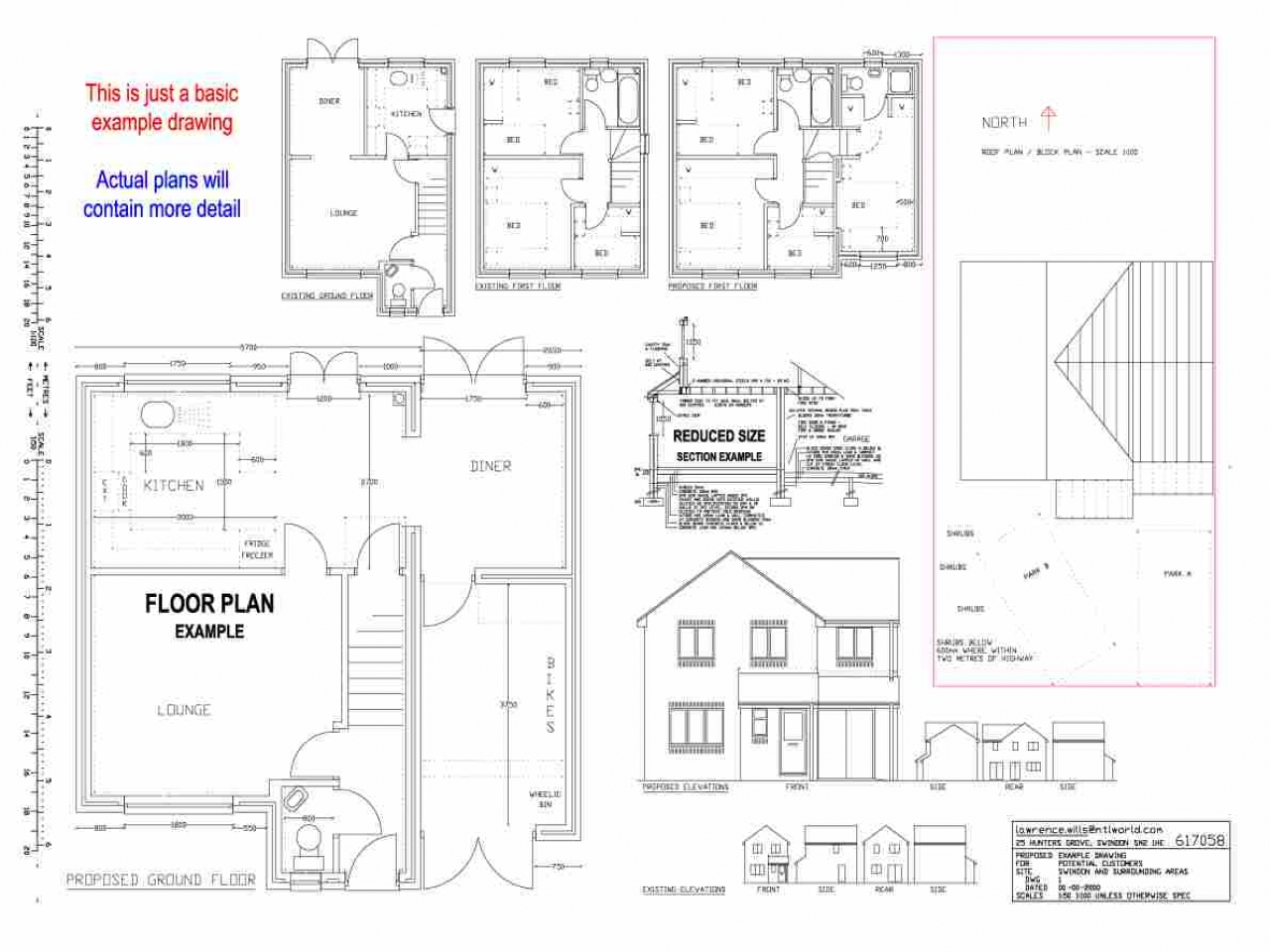 Simple building plans building drawing house plans home for Cost to draw house plans