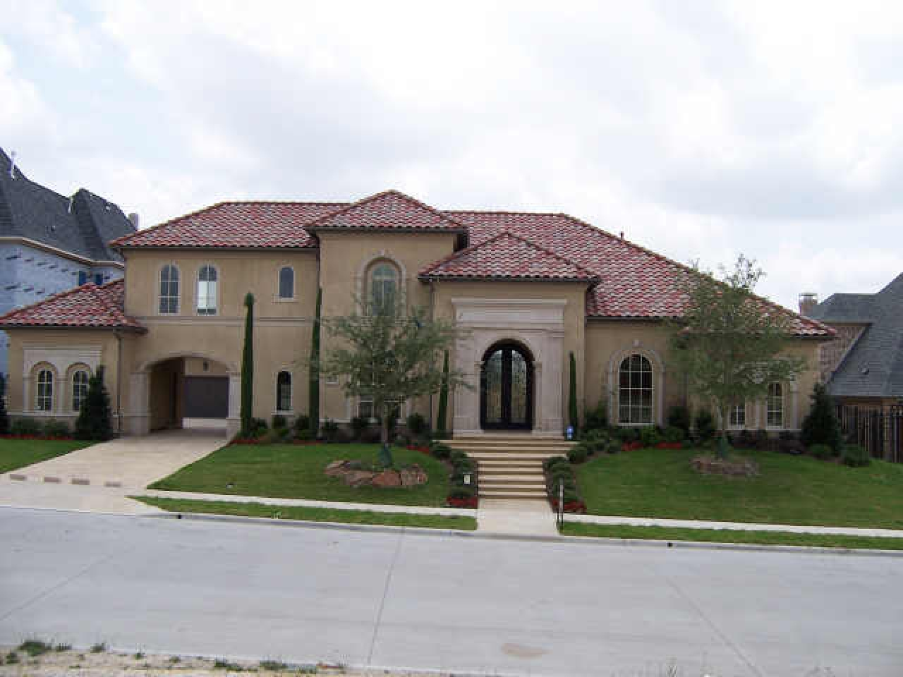 Stucco House Colors Exterior Homes Stucco Exterior Home Color Schemes Stucco Style Homes