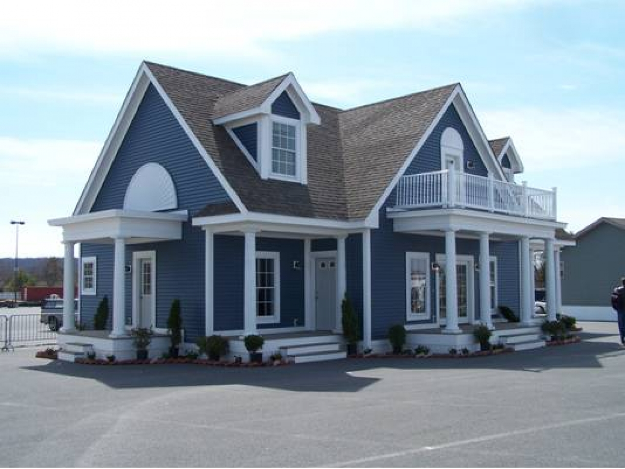 New england cape style homes new england colonial homes for New england home builders