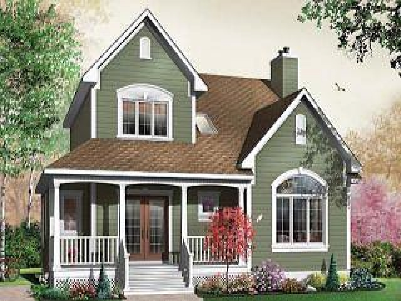 Country house plans french country house plans drummond for French house plans