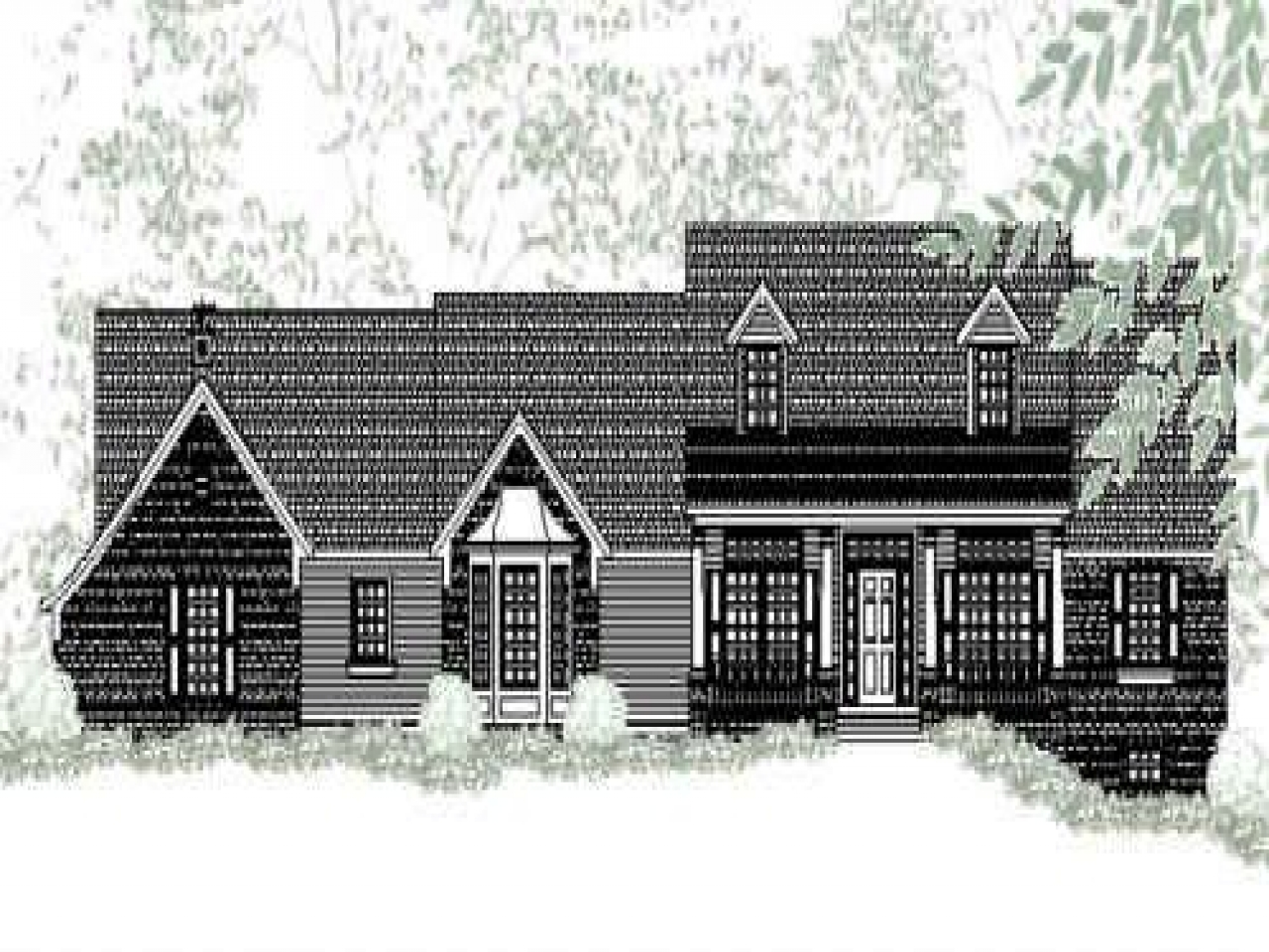 Nantucket Style House Plans Nantucket Cottage House Plans