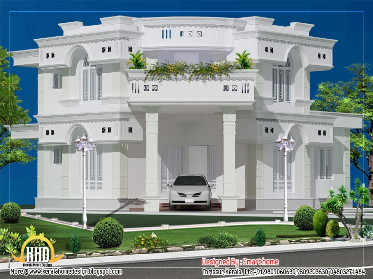 Elevation Views Of Houses Front House Elevation Design