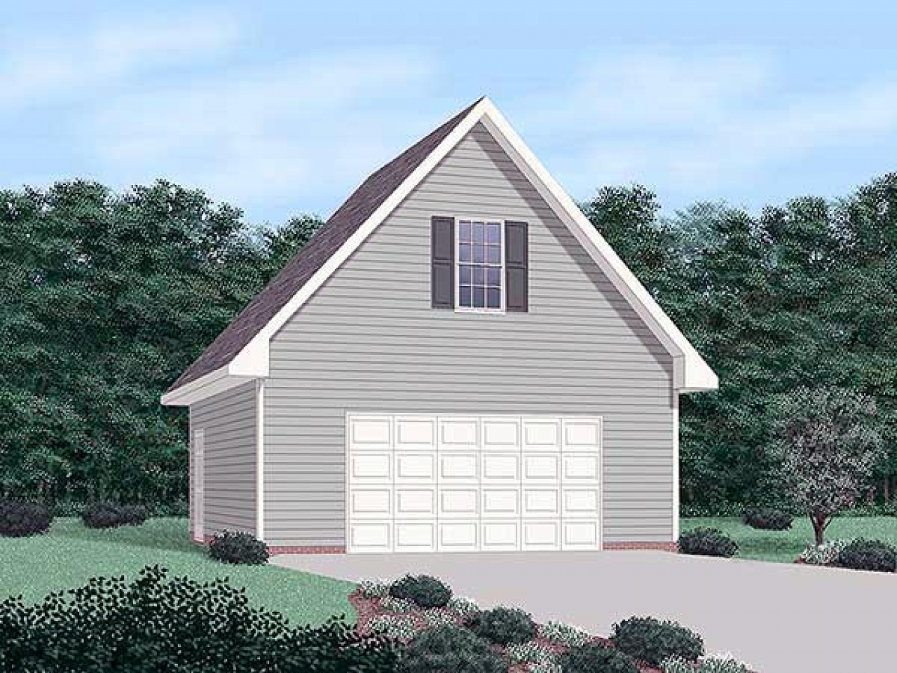 Custom garages with living quarters custom garage plans for Custom garages with living quarters
