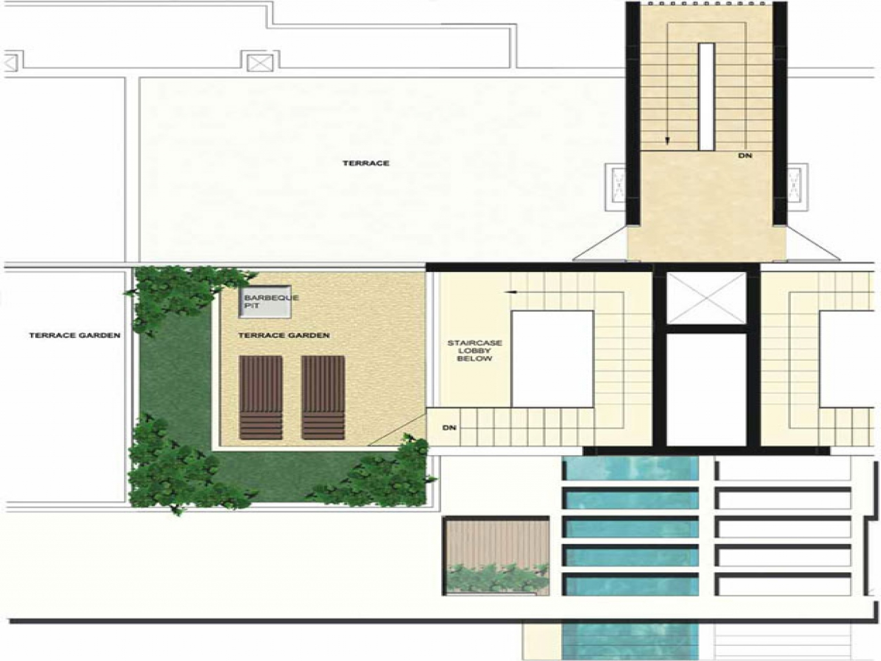One story floor plans stilt home floor plans stilt home plans - Stilt home designs ...