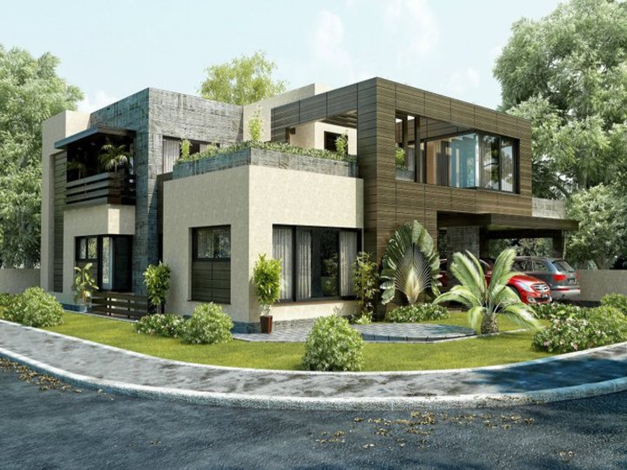 very modern house plans modern small house plans lrg fcd18f452c2f0bb5 - Download Contemporary Best Small Modern House Designs  Images