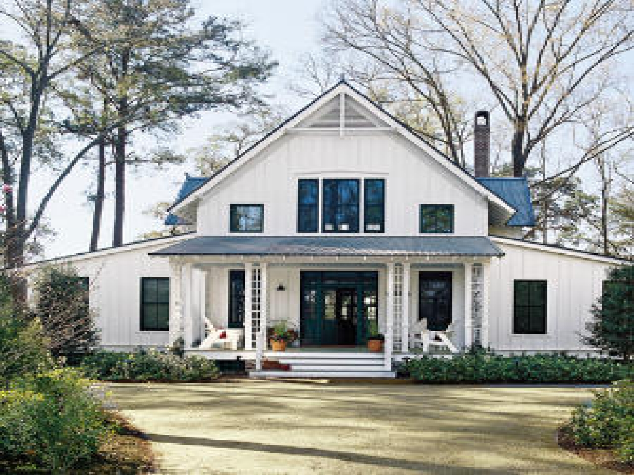 Southern Living Cottage Style House Plans Southern Living