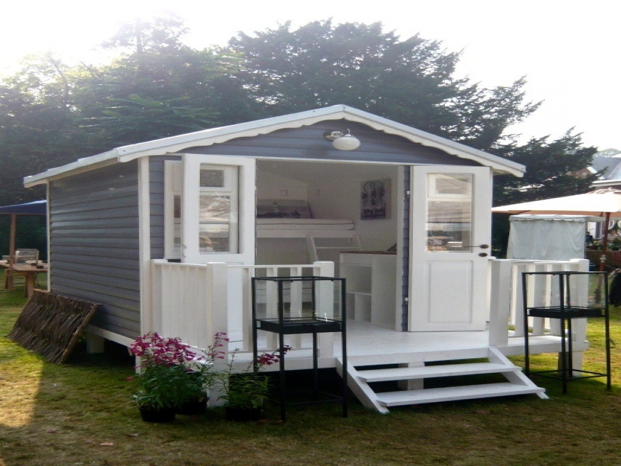 Garden Sheds Small Shed Guest House Small Guest House