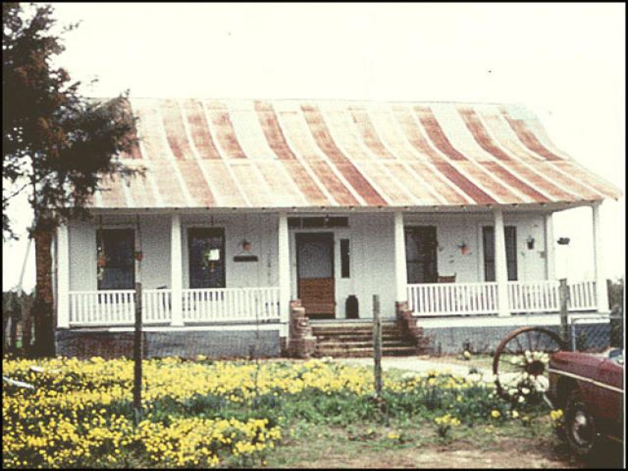 French Creole Style House Plans Creole Style Cottage House