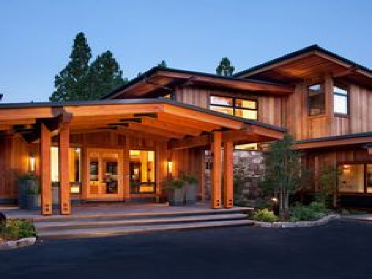 Rustic Craftsman Style Homes Modern Craftsman Style Home