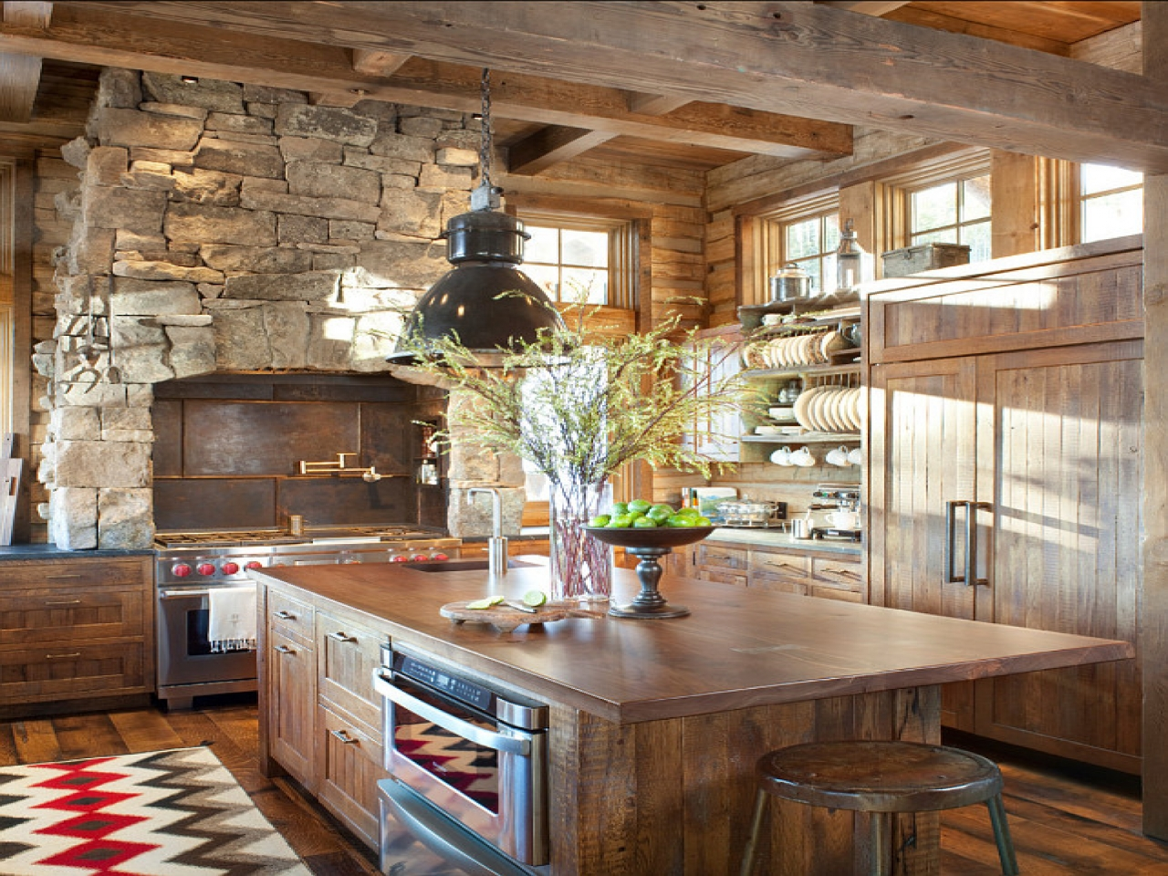 Rustic Kitchen Design Old Farmhouse Kitchen Designs Houzz