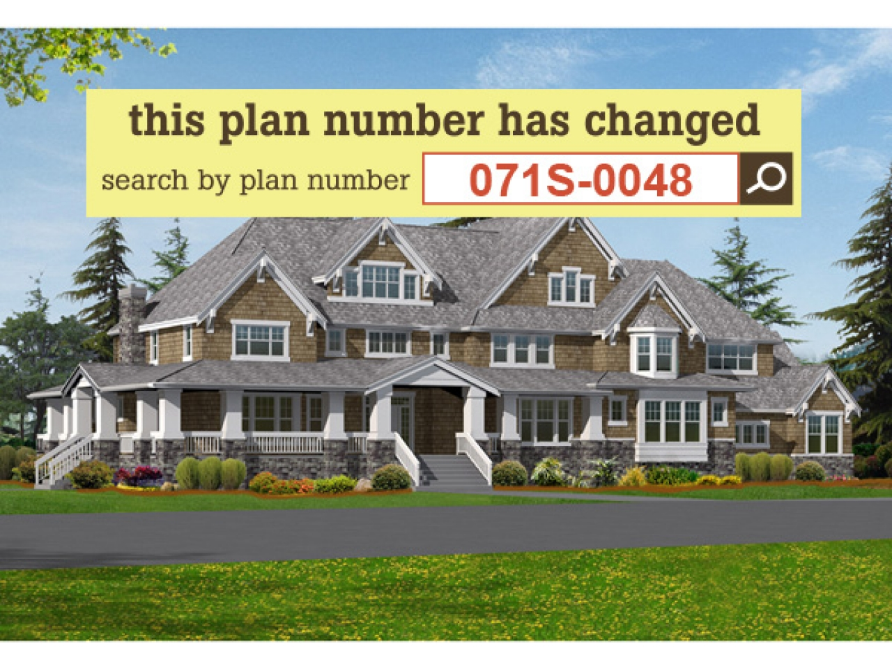 Luxury craftsman style home plans 1920s craftsman style for Luxury craftsman homes