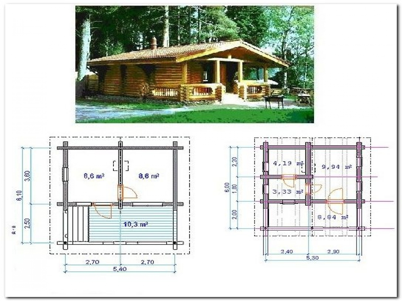 Small wood floor small wood frame house plans source http for Wood frame house plans