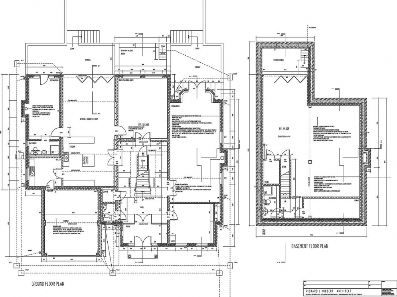 British house plans uk house plans house plans uk for House building plans uk
