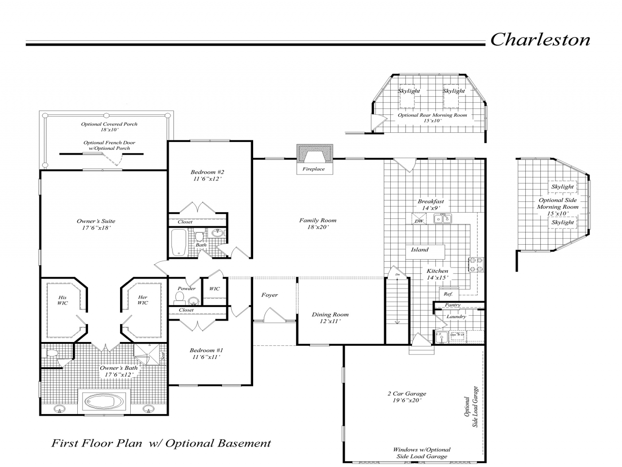 Free Home Floor Plans Cabin Floor Plans Free Plans For