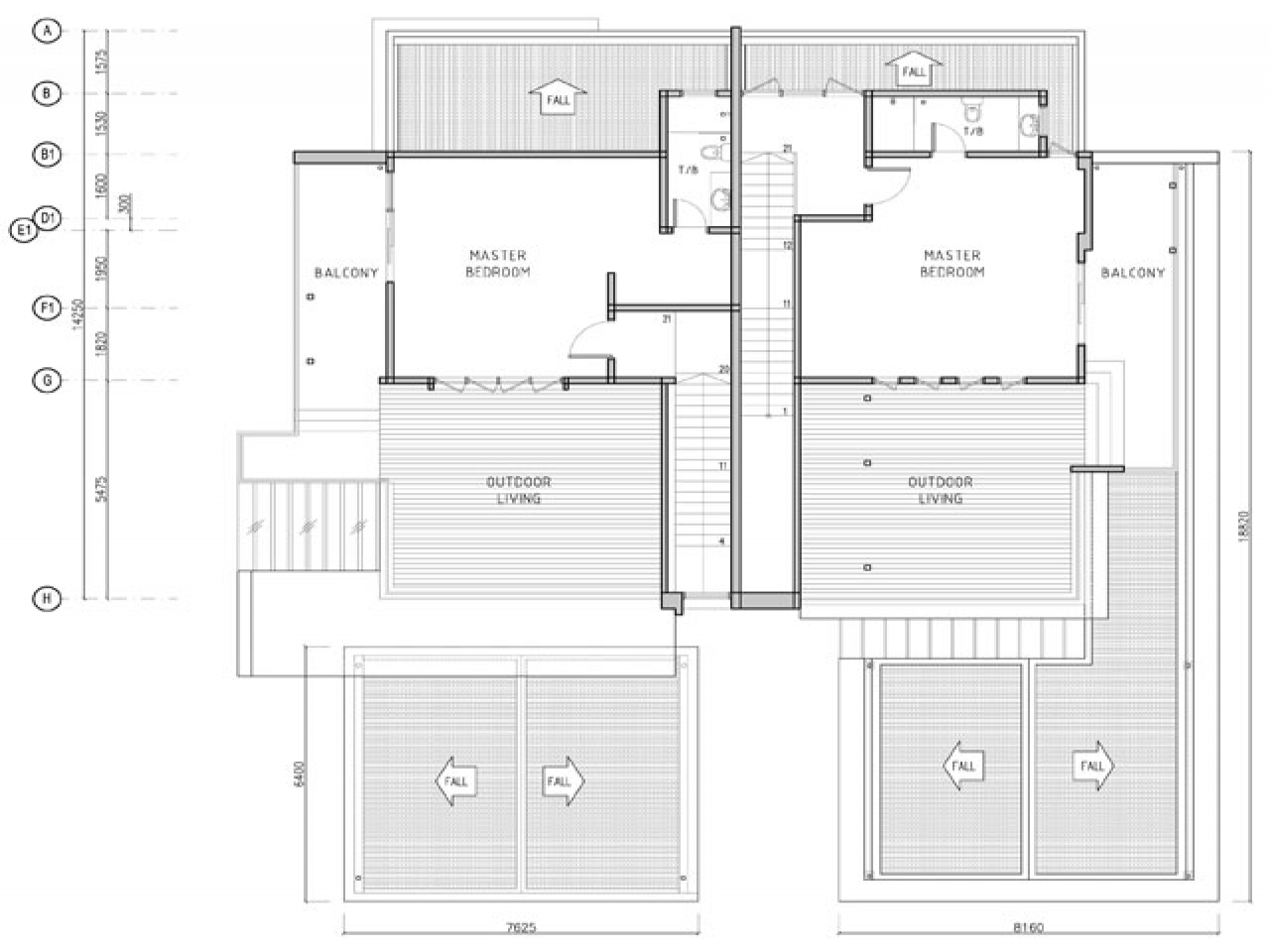 One and a half storey house plans one and a half hyphen 1 for One and a half storey house plans