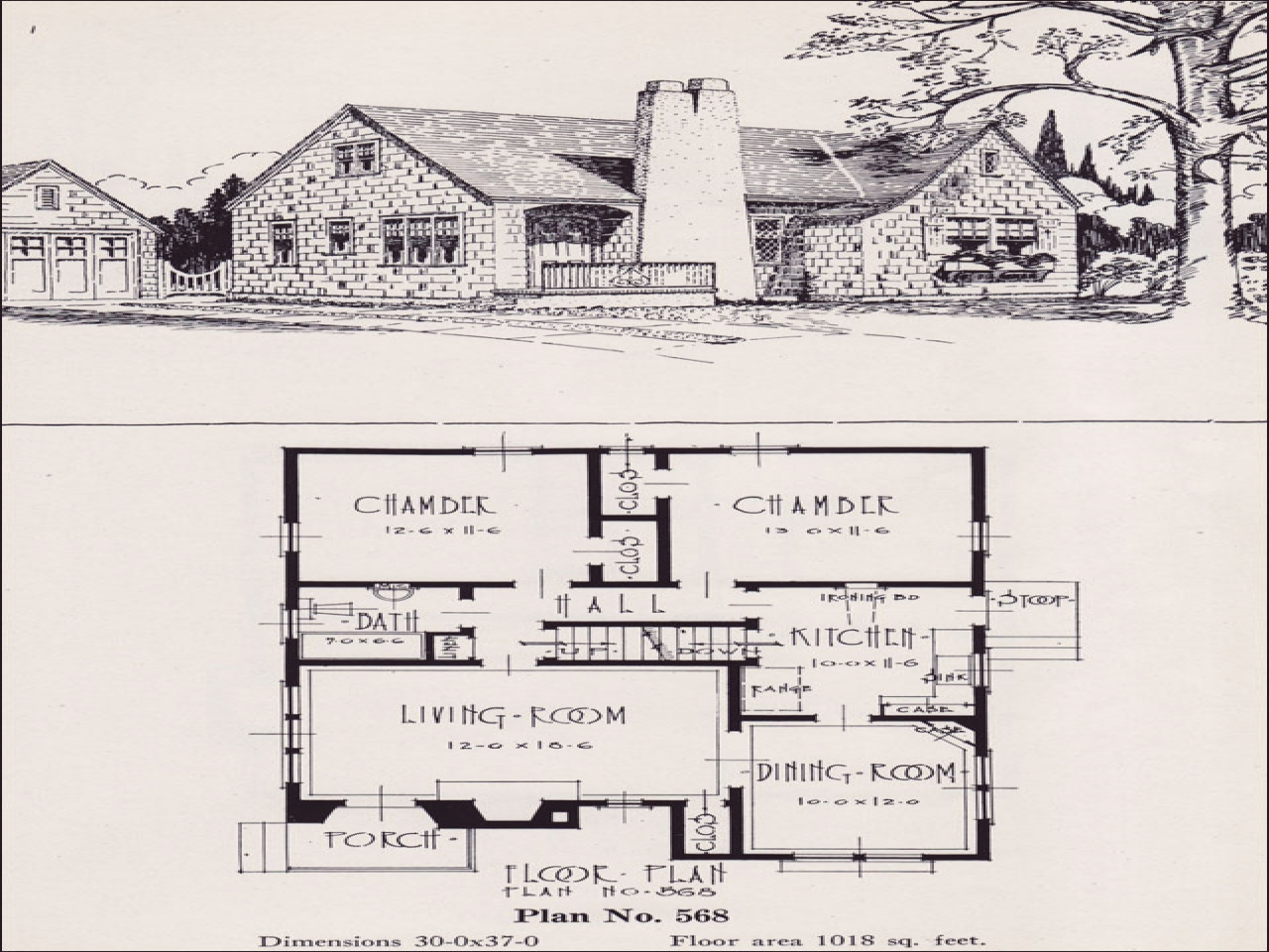 Small English Cottage House Plans English Cottage Gardens