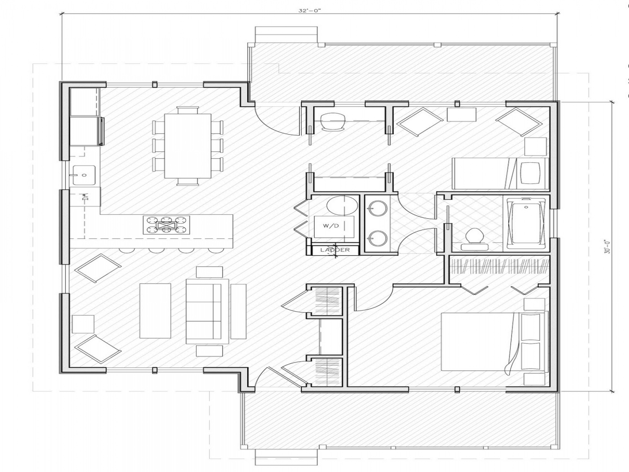 house plans under 1000 sq ft small house plans under 1000 sq ft simple small house floor plans 1000 square feet house plans 1297