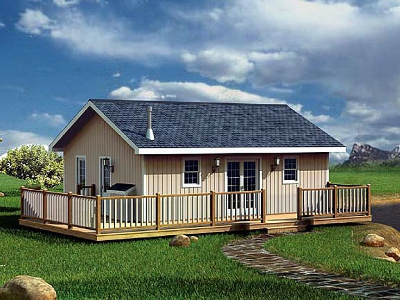 vacation cabin plans vacation cabin house plan log cabin shed plans vacation 15306